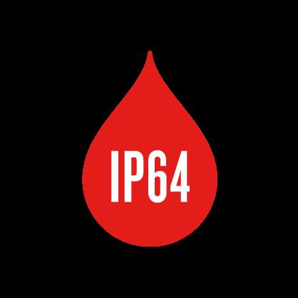 IP64 icon