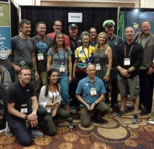 Interbike Youth Cycling Alliance